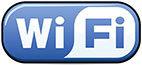 logo accès wifi gratuit