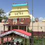 Temple Hindou capestère belle eaux