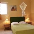 Jolie chambre, lit de 140 cm